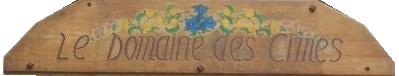 Le Domaine des Cimes Logo